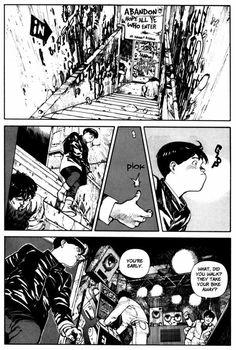 Read page 32 of akira volume 1 manga graphic novel online. An awesome and thrilling manga series by Katsuhiro Otomo. Akira Comics, Storyboard, Akira Manga, Katsuhiro Otomo, Summer Painting, Manga Artist, The Draw, Manga Pages, Comic Page