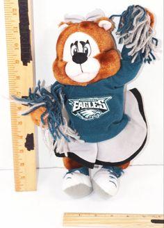 ca130cc71c7 Philadelphia Eagles FOOTBALL NFL TEDDY BEAR 20
