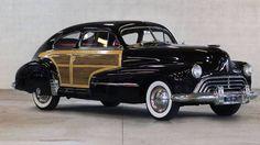 Buick special 4 door 1955 black white cars for 1947 oldsmobile 4 door sedan