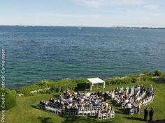 Misselwood Beverly Weddings Waterfront Wedding Location North Shore Boston Venues 01915