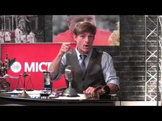 """Michael Voris Issues Challenge to NY—""""Clear Out That Homosexual Collective! Free Trailer, Challenges, Collection"""