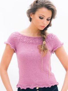 The Flitter Knitter: Oakley