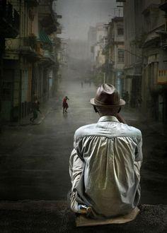 """Cuba 2"", by Vicente Cervera Casino."