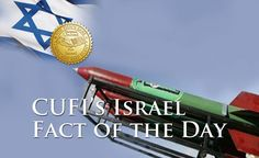Did you know that since Israel withdrew from the Gaza Strip in 2005, terrorists have fired more than 7,000 rockets and mortars into Israel, putting millions of Israelis under threat on a daily basis?