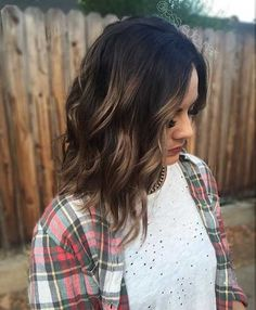 Calling all the brunettes! We have collected the latest brown short hair ideas that will make you look stylish, you will also find the latest brunette color shades if you always hold to brown hair color. Related PostsNew and fresh look ladies short brown hairBrown Bob Hairstyles 2017 top stylesStyles of short hairstyle ideas for …