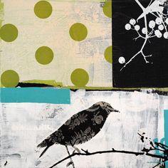 anna flores: birds