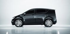 The dream of being able to commute to work in a solar-powered car is finally becoming a reality. Sono Motors just unveiled the SION solar-powered electric car that can travel up to 18 miles using nothing but energy from the sun. The best part is that the SION isn't just for the wealthy, since it only costs 16,000 Euros (around $18,600) plus the cost of the battery, and it is packed with incredible features like built-in moss filtration, bi-directional charging and integrated solar panels.
