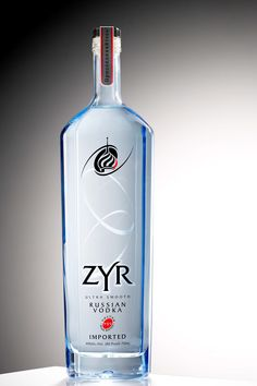 Zyr Russian Vodka is a fantastic vodka that is super smooth. Drink it straight or mix it up, it's all good.
