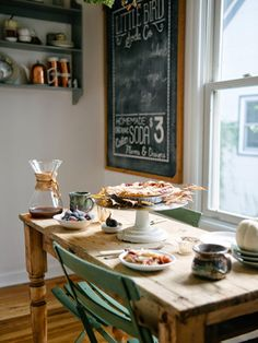 16 ideas for kitchen corner table diy breakfast nooks Küchen Design, House Design, Loft Design, Design Ideas, Cozinha Shabby Chic, Sweet Home, Kitchen Corner, Corner Table, Cozy Kitchen