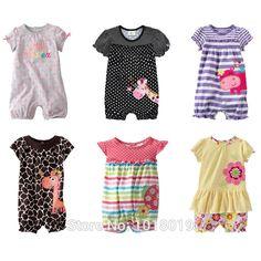 habits nouveau né fille