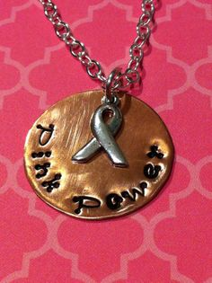 Breast Cancer Support Jewelry
