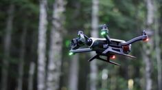 The New GoPro Karma Looks Like the Most Versatile Drone Yet