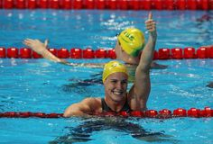 Bronte Campbell: Bronte's older sister, Cate, is favored to win the women's 50-meter and 100-meter freestyle for Australia. Bronte could give her sister some competition, however. . - Underdogs to watch in Rio