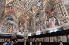 Veja 10 cidades medievais que você não pode perder Siena-Itália Painting, Art, Medieval Town, Cities, Italia, Art Background, Painting Art, Kunst, Paintings