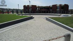 #stone Floored #square