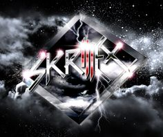 To have a skrillex poster..