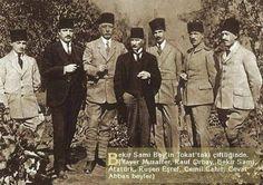 Atatürk'ün bilinmeyen fotoğrafları - Tokat
