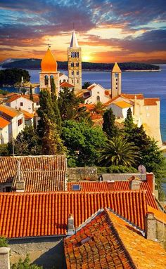 Rab Island, #Croatia - Most beautiful places in the world. #travel #tours   Photo by  Paul Williams