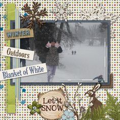 Shmooangel Designs-Winter Woodland http://www.godigitalscrapbooking.com/shop/index.php?main_page=product_dnld_info&cPath=29_301&products_id=26623  Lisskays Designs-Scrap your Stash Template
