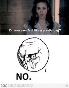 Just Katy Perry....