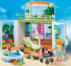 Playmobil® 6159 Beach Bungalow - 2015 - S&h - Not Available in USA