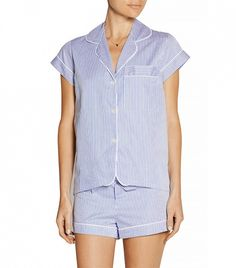 15 Cool Pajama Sets to Up Your Sleepwear Game via @WhoWhatWear
