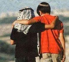 Solidarieta tra due popoli