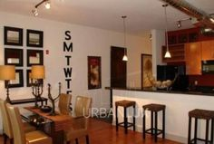 Spacious loft in CapHill~vaulted ceilings~W/D in unit