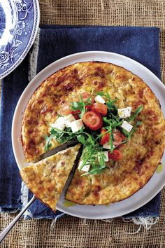 Tuna, Vegetable Pizza, Breakfast, Recipes, Food, Red Peppers, Morning Coffee, Recipies, Essen