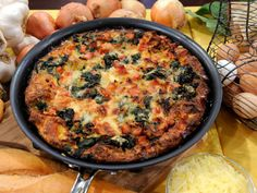 Top 10 Emeril Breakfast in Bed Recipes for Mother's Day - ABC News