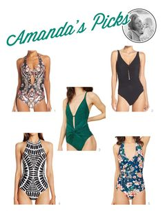 5a040d7be3 Editor Picks From The 2017 One-Piece Swim Guide! - The Mom Edit Us