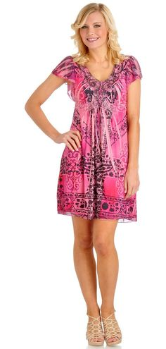 I just love this dress...I want it!!
