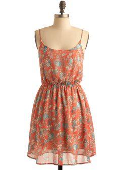Gameday dress #4!