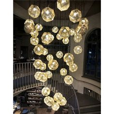 How can one not be amazed by these fabulous and outstanding inspirations? Tom Dixon really gives the greatest interior design inspirations to all design community! Interior Lighting, Lighting Design, Modern Lighting, Lamp Design, E Design, Modern Design, Interior Design, Lustre Grande, Tom Dixon Etch