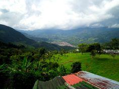 Jardin Antioquia, Colombia