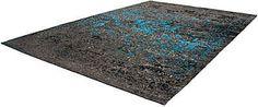 Teppich, Lalee, »Cocoon991«, handgewebt