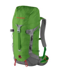 Trion Light - #Alpine #Backpack - #Mammut Pared down to the essentials: the Trion Light is the lightest alpine backpack in the Mammut range.