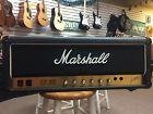 Marshall JCM800 2203 Vintage 100 watt Guitar Amp Built 1989. Rare collectable !!