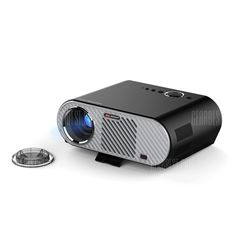 🏷️🐼 VIVIBRIGHT GP90 LCD Projector 3200 Lumens - 93.05€      #BonsPlans, #Deals, #Discount, #Gearbest, #Promotions, #Réduc, #VIVIBRIGHT