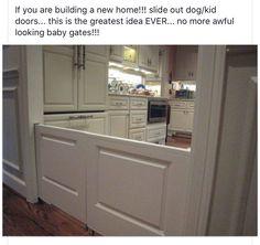 Great idea.