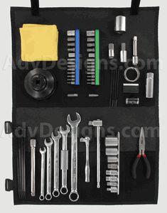 tool kit for r1200 gsw | motorcycle stuffz | pinterest | tool kit