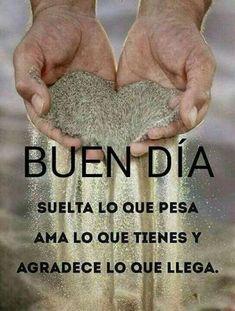 #BuenosDíasRuter@s #FelizMartes #Frases