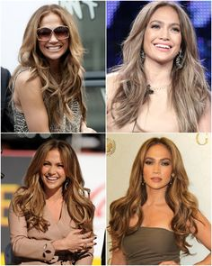 J.Lo's Hair thinking this for summer