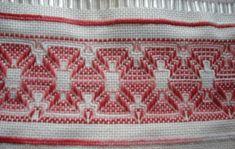 Elo7 | Produtos Fora de Série Bargello Needlepoint, Monks Cloth, Hand Embroidery, Needlework, Crochet Top, Weaving, Blanket, Fabric, Mix