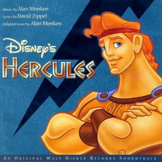 Go The Distance (Reprise) - Hercules: An Original Walt Disney Records Soundtrack Disney Musik, Classic Disney Movies, Disney Challenge, Walt Disney Records, Disney Songs, Disney Playlist, Video Artist, Movie Covers, Soundtrack