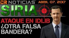 SIRIA: EL ATAQUE EN IDLIB, ¿UNA FALSA BANDERA?