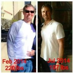 """Derek Sgro says - """"Earlier this year I finally got past four months of skepticism and gave Plexus a try. I am stoked that I did. Within the first week I noticed that I had more energy and alertness and that I was sleeping much much better. Especially considering the pockets of sleep you get at night with two small children. Like most who use Plexus I was looking for some weight loss to kick start me back into shape and being a typical guy I thought I could lose a couple of pounds and inch…"""