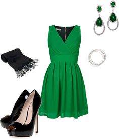 """envy"" by jones-3920 on Polyvore"