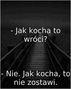 Kobiecanatura.pl - miłosne cytaty, sentencje, besty, mysli Badass Quotes, Real Quotes, Daily Quotes, True Quotes, Words Quotes, Motivational Slogans, Polish Words, Funny Motivation, Quotes That Describe Me