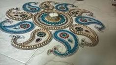 Image result for kundan rangoli designs 2015 Rangoli Designs, The Originals, Image